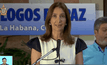 รัฐบาลโคลอมเบียและกลุ่มกบฏ FARC บรรลุข้อตกลง