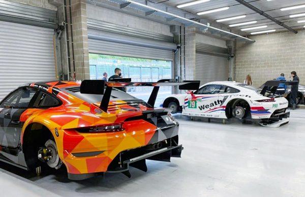 AAS Motorsport