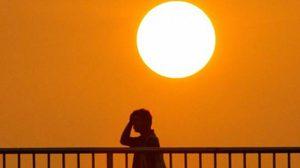 พยากรณ์อากาศวันนี้ 31 มี.ค.63 : ทั่วไทยอากาศร้อน อีสาน-ตอ.ฝนบางแห่ง