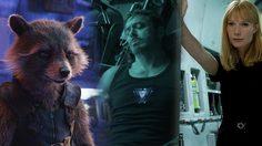 หรือ ร็อกเก็ต และ เปปเปอร์ พ็อตต์ส จะเป็นคนช่วย โทนี สตาร์ก ในหนัง Avengers: Endgame