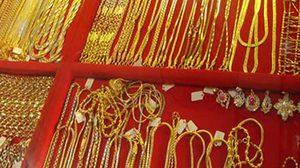 ตำรวจเร่งล่า! โจรปล้นร้านทองโลตัสเมืองชลบุรี ชิงทอง 535 บาท