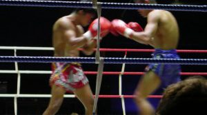 Muay Thai: The Art In A Fight
