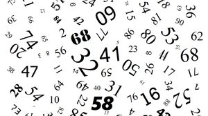 ตรงเว่อร์! เกมส์ทายใจง่ายๆ ที่เดาได้ว่าอีกฝ่ายคิดเลขอะไรอยู่?