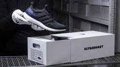 adidas Running ปลุกตำนานรองเท้าวิ่งที่ดีที่สุด UltraBoost นำสีแรกกลับมาวางจำหน่ายอีกครั้ง