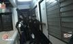 ตำรวจ – ทหาร กวาดล้างอาชญากรรม