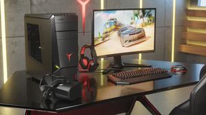 เปิดตัวกองทัพ Lenovo Legionผลิตภัณฑ์เกมมิ่งอันทรงพลังเพื่อคอเกมตัวจริง