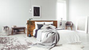 4 เคล็ดลับง่ายๆ จัดห้องนอน ให้โล่งโปร่งสบายน่าพักผ่อน