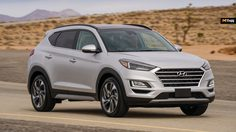 ประกาศราคาขาย Hyundai Tucson 2019 ที่ตลาดสหรัฐอเมริกา