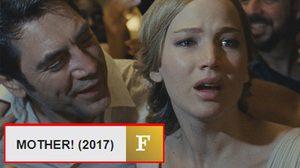 Mother! ท่าจะแย่ ได้คะแนนต่ำสุดเว็บรีวิวหนัง CinemaScore