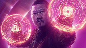 ขนลุกซู่!! เบเนดิกต์ หว่อง โพสต์ภาพเมกอัปดึงหนังศีรษะ ระหว่างถ่ายหนัง Avengers 4