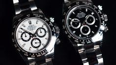 Rolex Cosmograph Daytona อมตะเหนือกาลเวลาในราคาเกินครึ่งล้าน!