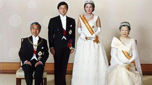 ชาวญี่ปุ่นหนุน รัชทายาทหญิงขึ้นครองราชย์ได้
