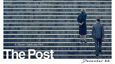 รีวิว The Post เอกสารลับเพนตากอน