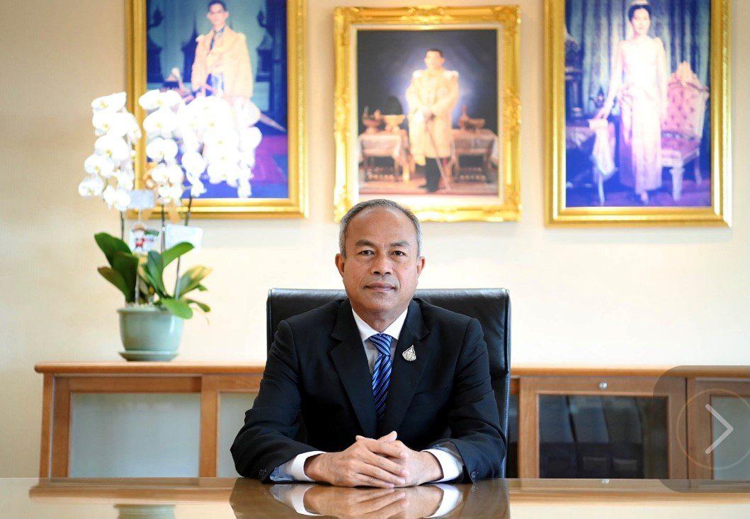 พาณิชย์ฯ ประกาศรายชื่อนิติบุคคลที่ได้รับมาตรฐานธรรมาภิบาลธุรกิจ ยกให้เป็นต้นแบบธุรกิจสีขาวประจำปี 2564