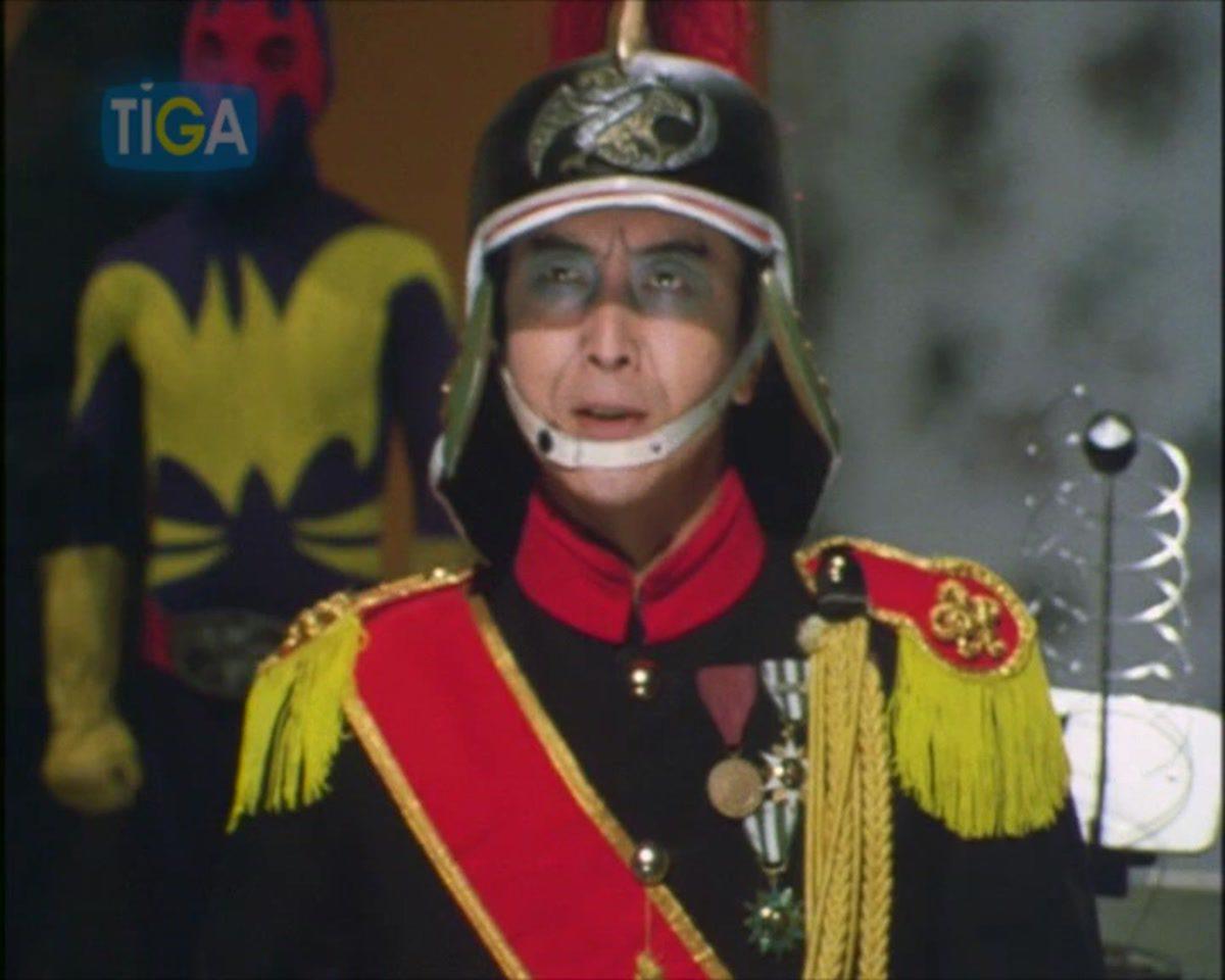Masked Rider ตอนที่ 92-1