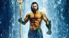 ต้นสังกัดเผยต้นทุนหนัง Aquaman และรายได้ของหนังรอบแรกที่เข้าฉายในจีน 1.19 ล้านเหรียญ