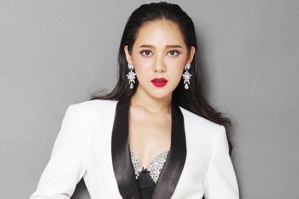 """ทับทิม-อัญรินทร์ เฟ้นหาหญิงไทยเป็นตัวแทนสาวกรุงเทพฯ จัดประกวด """"Miss Grand Bangkok 2019"""""""