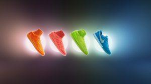 Nike เผยโฉมรองเท้าฟุตบอลที่ตอบโจทย์การเล่นฟุตบอลโต๊ะเล็กในแสงสว่างที่จำกัด