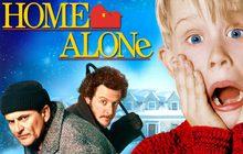 Home Alone โดดเดี่ยวผู้น่ารัก