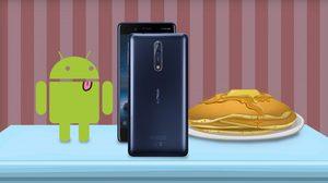 HMD ยืนยัน Nokia ทุกรุ่น จะได้รับการอัพเดทถึง Android P อย่างแน่นอน
