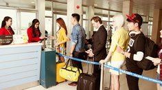 โปรโมชั่นเที่ยวบินภายในเวียดนามเริ่มต้นที่ 0 บาท จำนวน 2 ล้านใบ