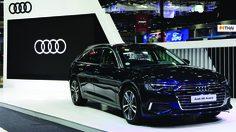 Audi ชู 3 ไฮไลท์เด่น พร้อมเปิดตัว The new Audi A6 Avant ในงาน Motor Expo 2018