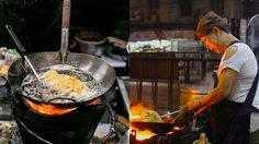 """มารู้จัก """"ร้านเจ๊ไฝ"""" สตรีทฟู้ดเจ้าแรกของไทยและเจ้าเดียวที่ได้ 1 ดาวมิชลินสตาร์"""