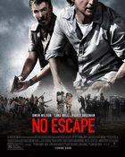 No Escape หนีตายฝ่านรกข้ามแดน