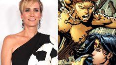 คริสเตน วิก เจรจารับบท ชีตาห์ ตัวร้ายใหม่ใน Wonder Woman 2