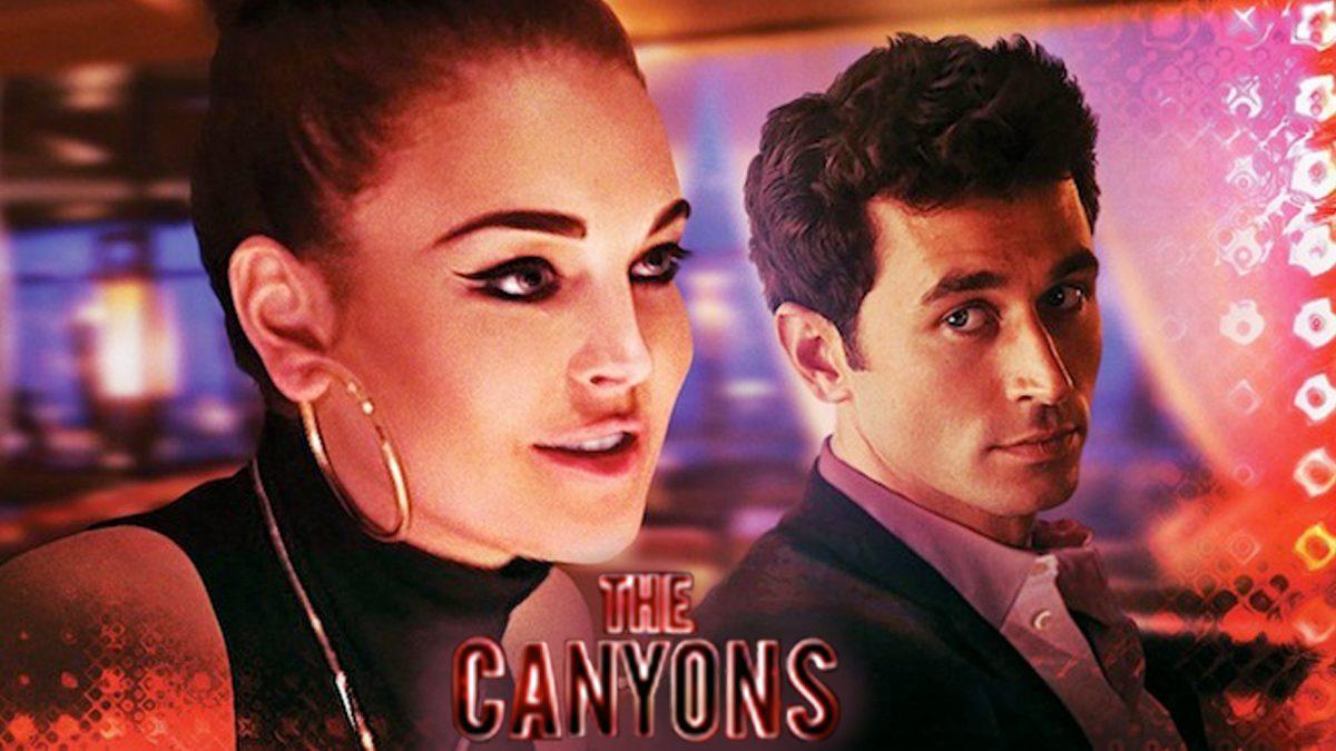 แรงรักพิศวาส The Canyons (หนังเต็มเรื่อง) 18+
