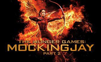 The Hunger Games: Mockingjay Part 2 เกมล่าเกม: ม็อกกิ้งเจย์ พาร์ท 2