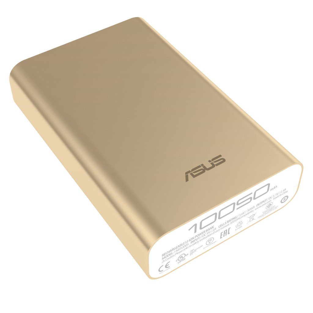 ZenPower 10050_Gold