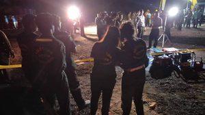 ตำรวจรวบเพิ่ม 1 คนร้าย แก๊งฆ่าโหดยัดถังโบกปูน