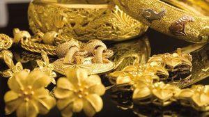 ทอง เปิดตลาดวันนี้ปรับลง 50 บาท
