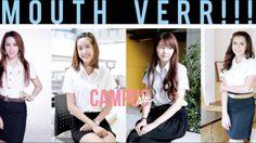 MOUTH VERR!!! ของ 4 สาวสวย ชาวมอ แคมปัสฯ เล่ม 36