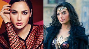 เผยเคล็ดลับ แต่งหน้าลุค Wonder Woman แบบฉบับ กัล กาด็อท