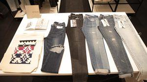 รู้จัก 5 แบรนด์ กางเกงยีนส์ ชื่อดังจากญี่ปุ่น คนรักยีนส์ห้ามพลาด!!!