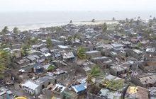 โมซัมบิกไว้อาลัยแก่ผู้เสียชีวิตจากเหตุพายุพัดถล่ม