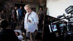 บิ๊กโปรเจกต์!! ค่ายหนังจากจีนกำลังตามจีบผู้กำกับชื่อดัง ริดลีย์ สก็อตต์ แห่งฮอลลีวูด