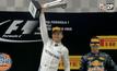 """""""รอสเบิร์ก"""" เข้าวิน 3 สนามติดศึก F1"""