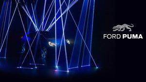 Ford Puma กลับมาในมาด คอมเเพ็ค ครอสโอเวอร์ เปิดตัวยุโรป