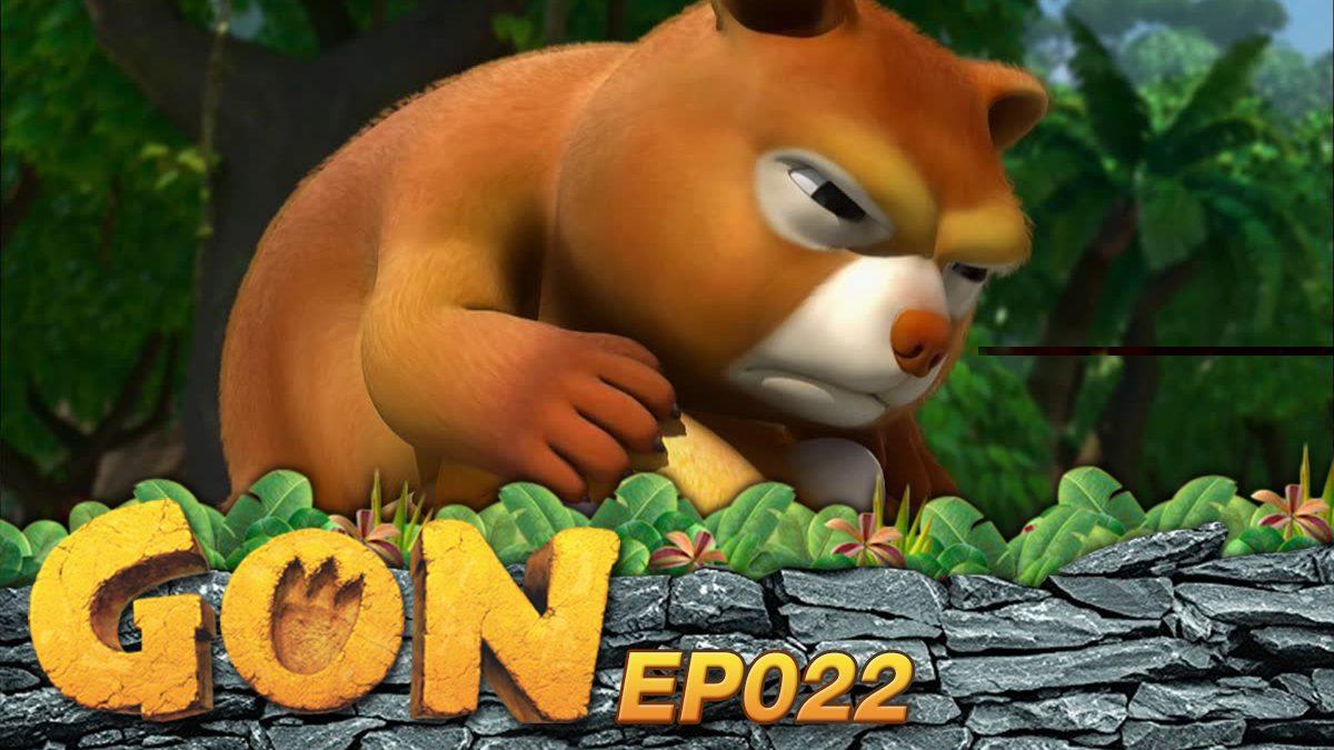 Gon EP 022