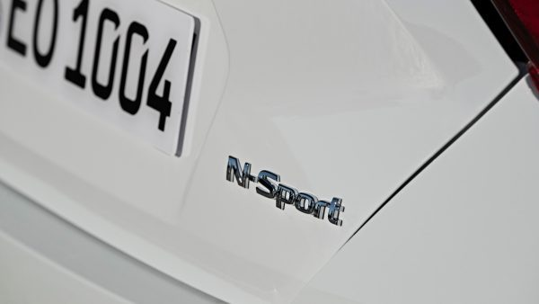 Nissan Micra N - Sport