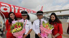 เเอร์เอเชีย เปิดให้บริการบินตรงทุกวัน เส้นทางกรุงเทพฯ – คุนหมิง
