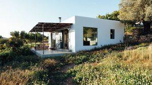 รีโนเวท โกดังร้าง100 ปีขนาด 861 ตร.ฟุตให้กลายเป็นบ้านในฝัน