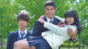 เผยโฉมหน้านักแสดงของ Ore Monogatari ฉบับคนแสดงแล้ว!!