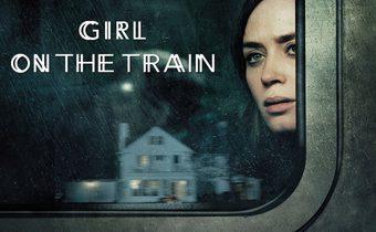 The Girl on the Train ปมหลอน รางมรณะ