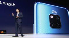 กล้องดีจัด Huawei ยังไม่ประกาศคะแนน DXOMark ของ Mate20 series เพราะคะแนนดีเกินไป