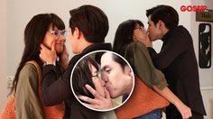 ฟิล์ม โชว์จูจุ๊บ บี สวีทหวานไม่แคร์สื่อ!