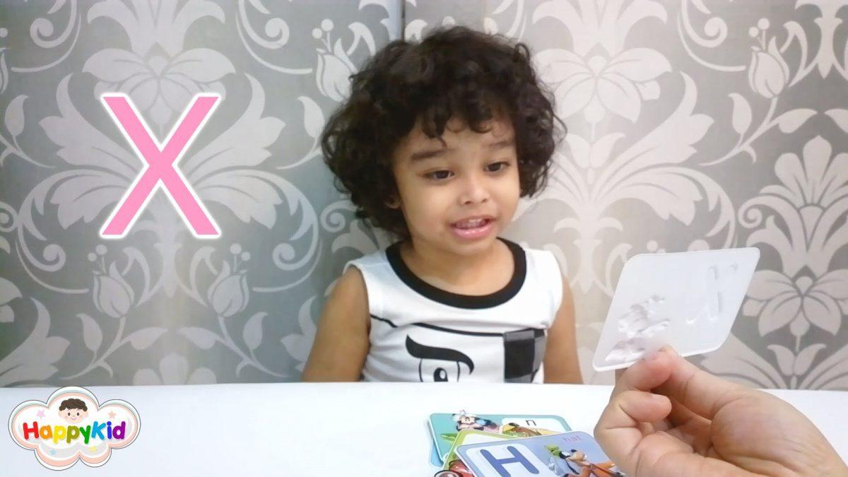เล่น Flash Cards ABC | ทายคำแฟลชการ์ด เอบีซี | เล่นบัตรคำ A-Z | ABC Flash Cards